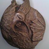 medallion bird
